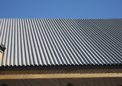 Metal Roofing Services on Oahu