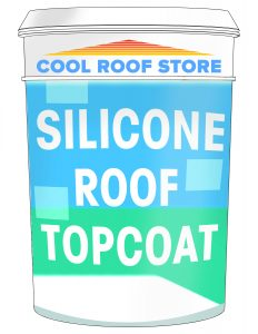 CRS Silicone Roof Topcoats