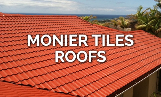 Monier Tile Roofs