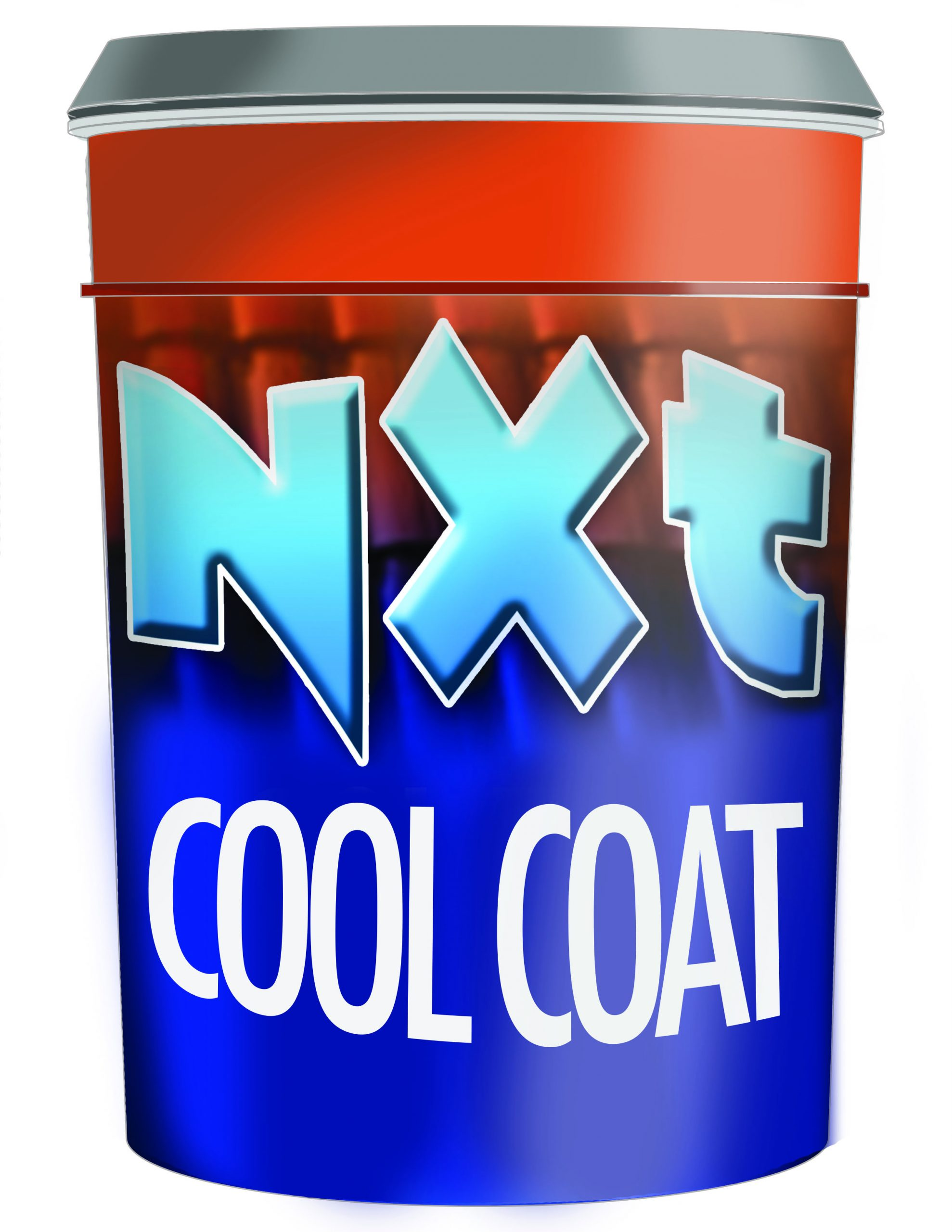 NXT CoolCoat Acrylic Coating