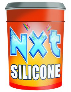 NXT Silicone Roof Coatings