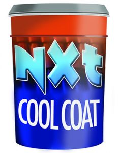 NXT Cool Coat