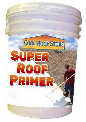 CRS Super Roof Primer