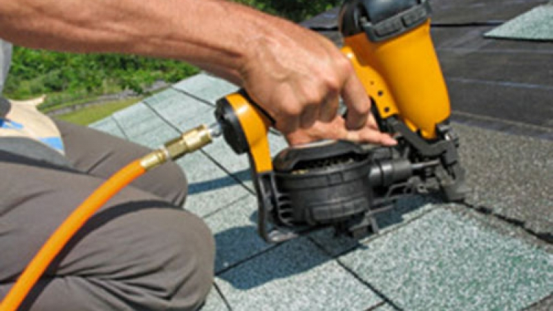 Hawaii Shingle Roof Services