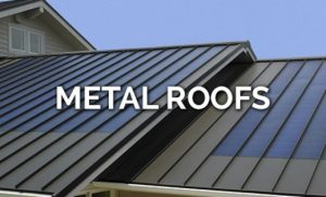 Roofing for Oahu Metal Roofs