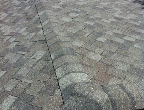WHAT ARE THE MOST IMPORTANT THINGS TO KNOW ABOUT MY SHINGLE ROOF?